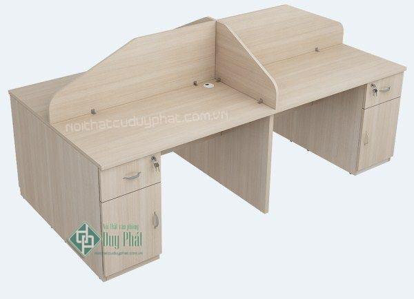 Bàn gỗ melamine là gì? ưu điểm nổ bật của bàn gỗ melamine