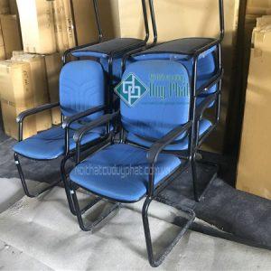 Mẫu ghế chân quỳ Đẹp - Sang Trọng - Hiện đại nhất năm 2018