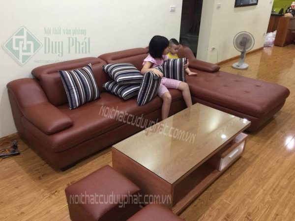 Nên mua sofa da hay sofa nỉ là tốt nhất? Chuyên gia tư vấn