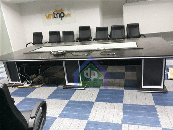 Thanh lý bàn ghế văn phòng ở Hải Dương GIÁ RẺ | Đảm bảo chất lượng