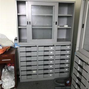 Cách sắp xếp tủ hồ sơ - tủ đựng tài liệu khoa học và hợp lý nhất