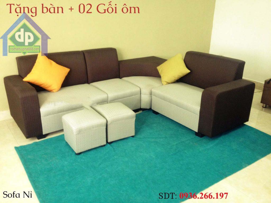 Những mẫu thanh lý sofa Hà Nội đẹp tại Duy Phát