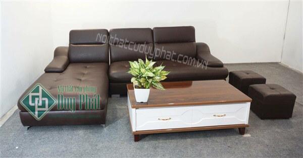 Một số sản phẩm thanh lý sofa Thanh Xuân bán chạy