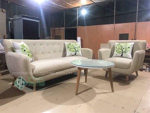 Thanh lý sofa Bắc Ninh giá SIÊU RẺ | Mẫu sofa Mới 100%