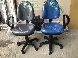 Cách xử lý ghế xoay kêu cọt kẹt nhanh nhất mà không mua ghế mới