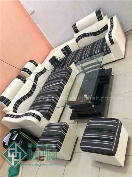 Thanh lý sofa Mỹ Đình - Tiết kiệm 50% chi phí  chất lượng như mới 100%