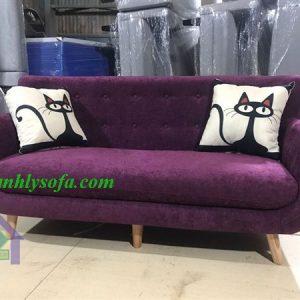 Nên mua sofa góc hay sofa văng cho phòng khách chung cư tốt nhất