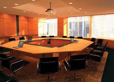 Các mẫu bàn họp Đẹp - Giá Rẻ - Chất Lượng tại nội thất Duy Phát