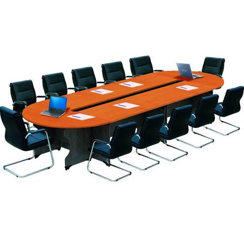 Lưu ý khi mua bàn họp lớn có thể ngồi được từ tám đến mười người
