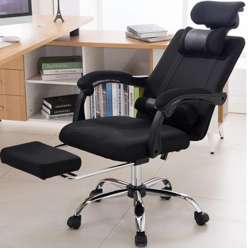 Mẫu ghế ngả văn phòng - sự tiện dụng không thể bỏ qua