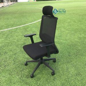 Các loại ghế văn phòng ngả lưng tiện dụng