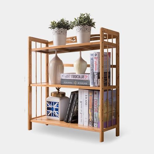Kệ trang trí đẹp giá rẻ chất liệu gỗ cao cấp nhẹ nhưng rất bền chắc