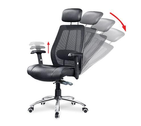 Gợi ý cách sử dụng ghế xoay bền lâu, đúng cách